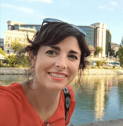 Pilar Leon